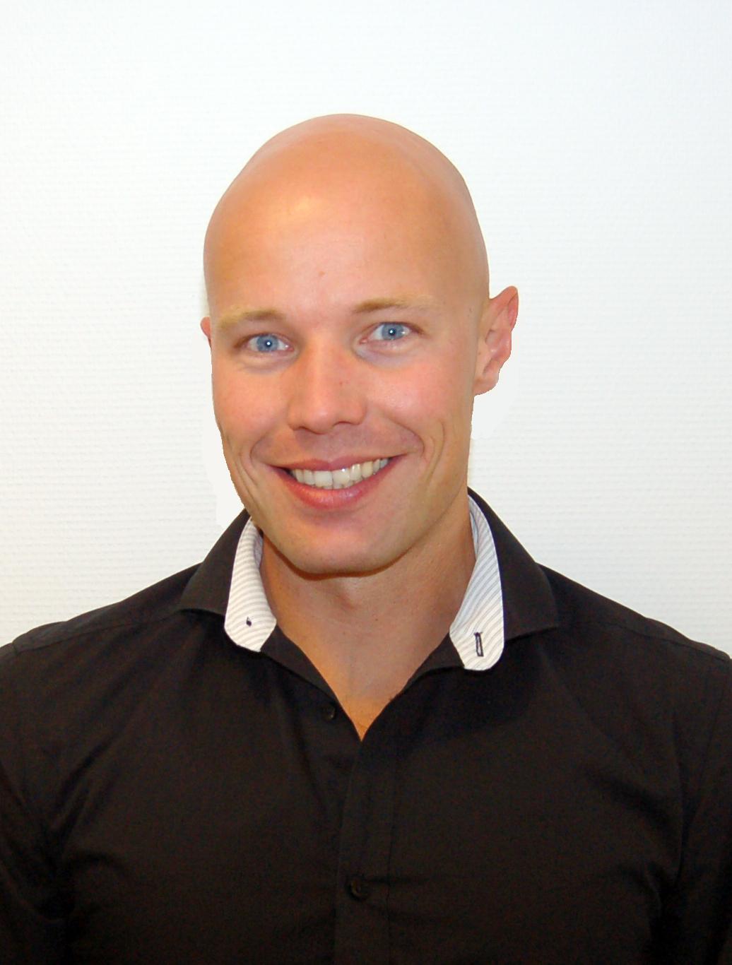Andreas Holtermann