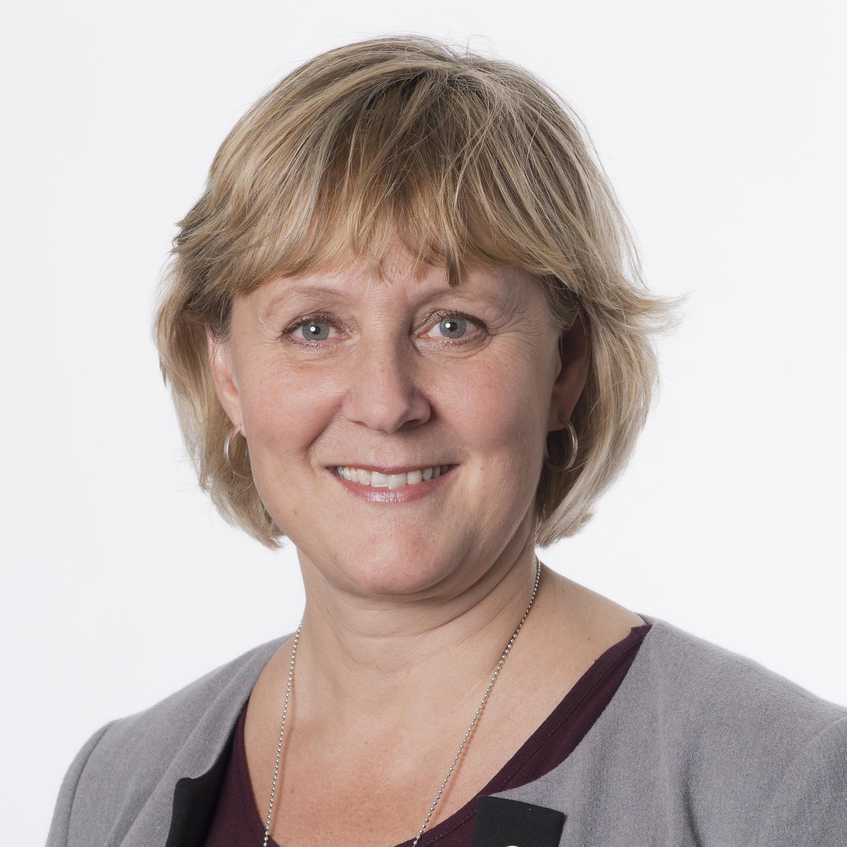 Charlotte Wåhlin