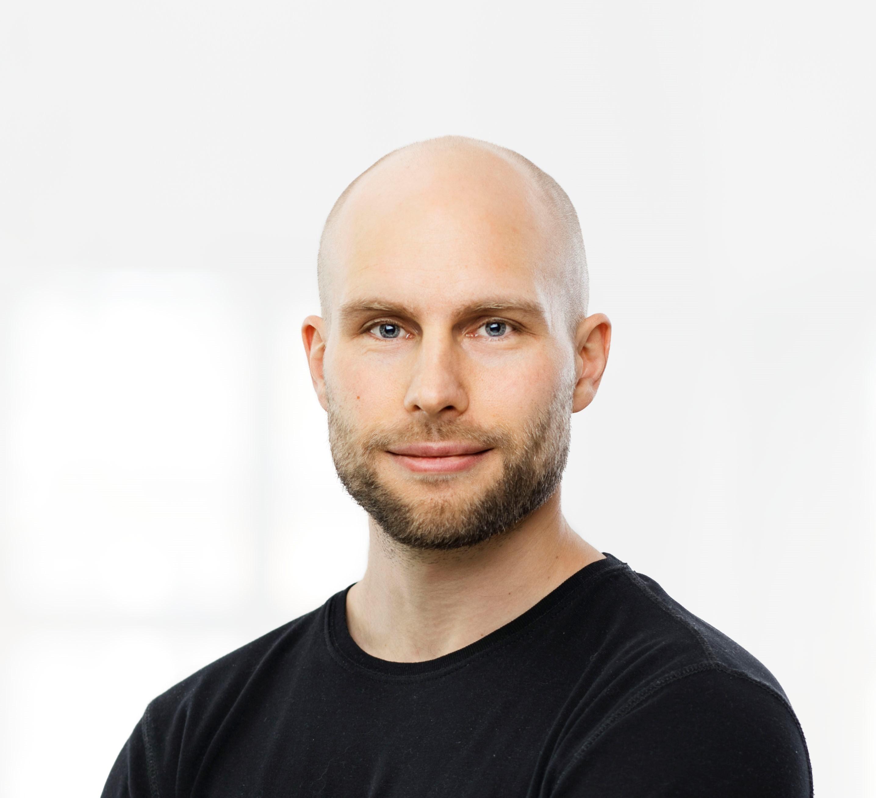 Timo Kronlöf