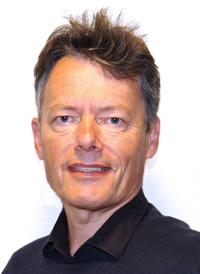 Johnny Dyreborg