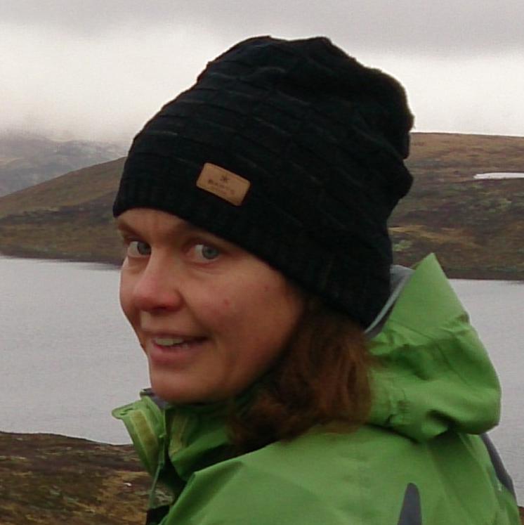 Katri Suuronen