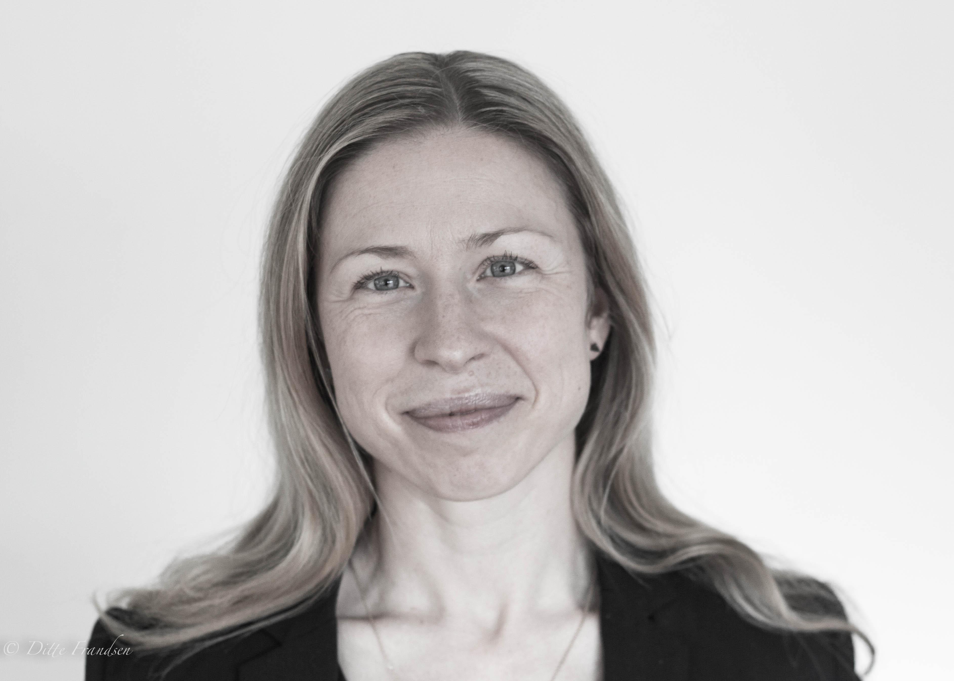Kirsten Nabe-Nielsen