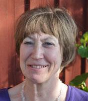 Lillian Lavesson