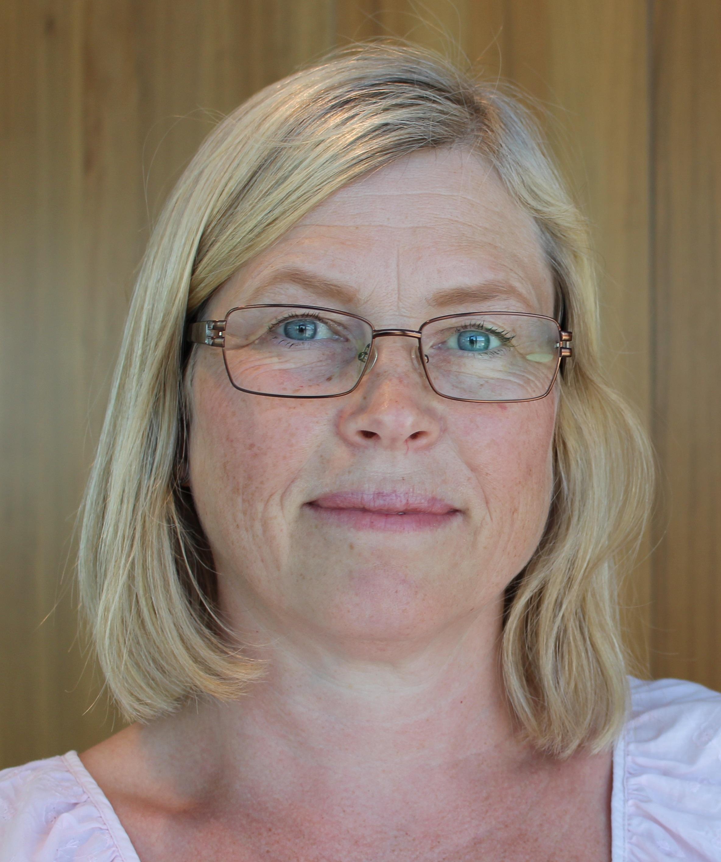Pernilla Wiebert