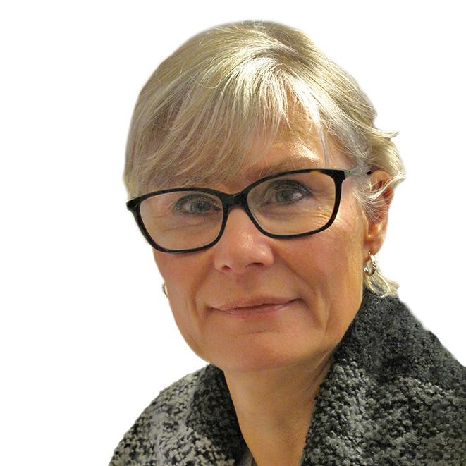 Christina Lunner Kolstrup 1