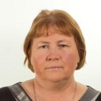 Svetlana Solovieva