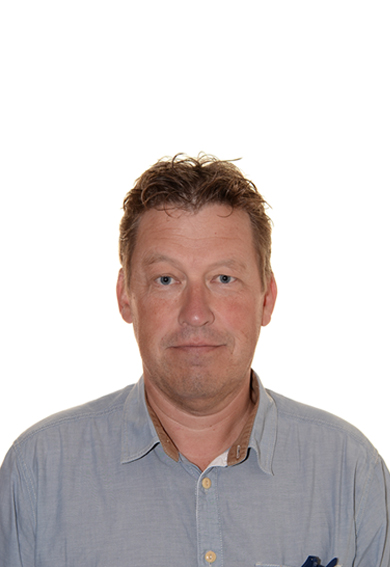 Håkan Tinnerberg