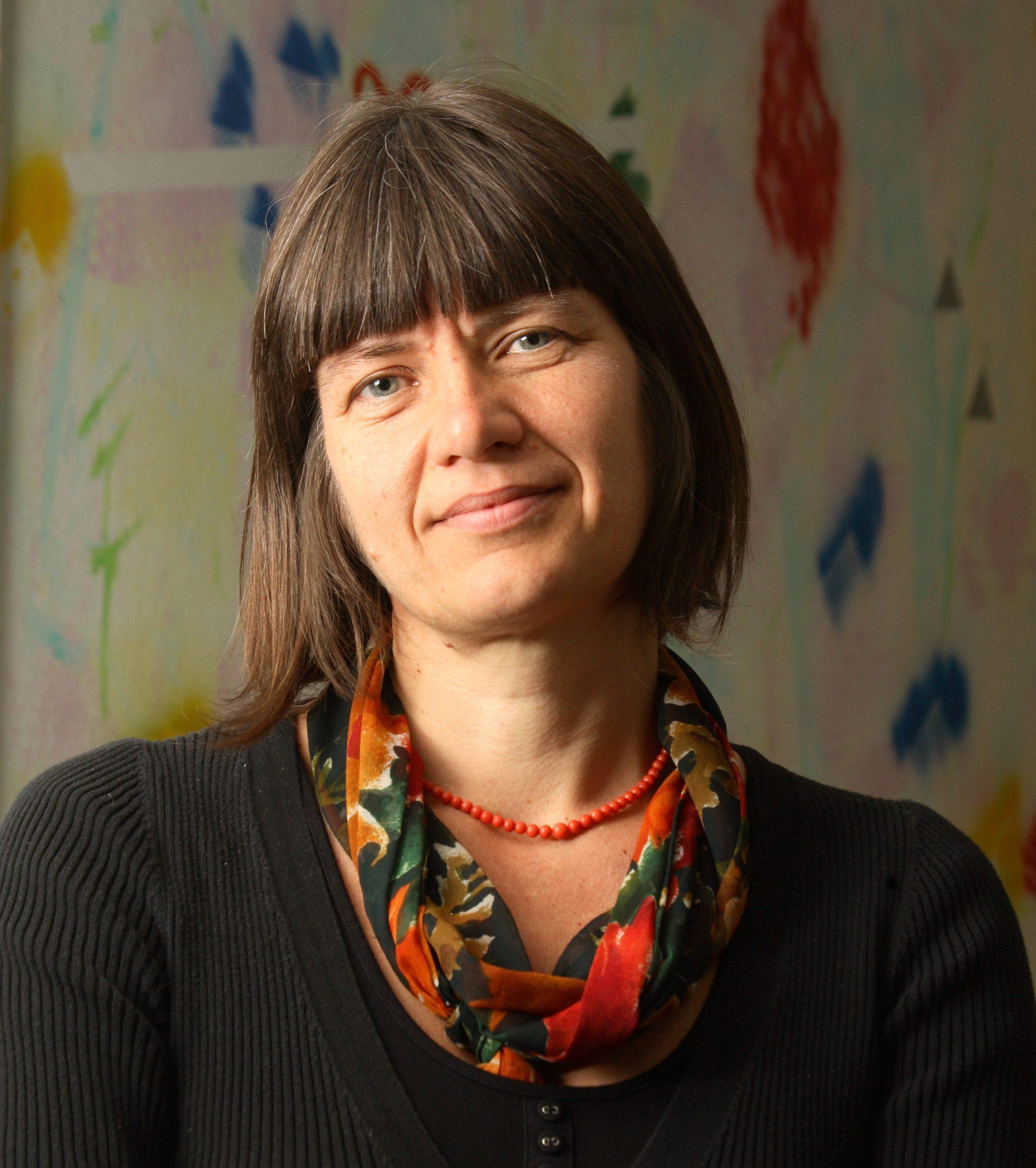 Ulla Birgitte Vogel