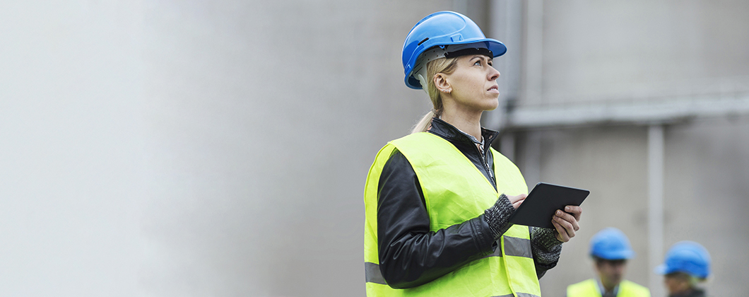 Shaping the Future of Work in the Nordic Countries – the impact of technological development on work and skills