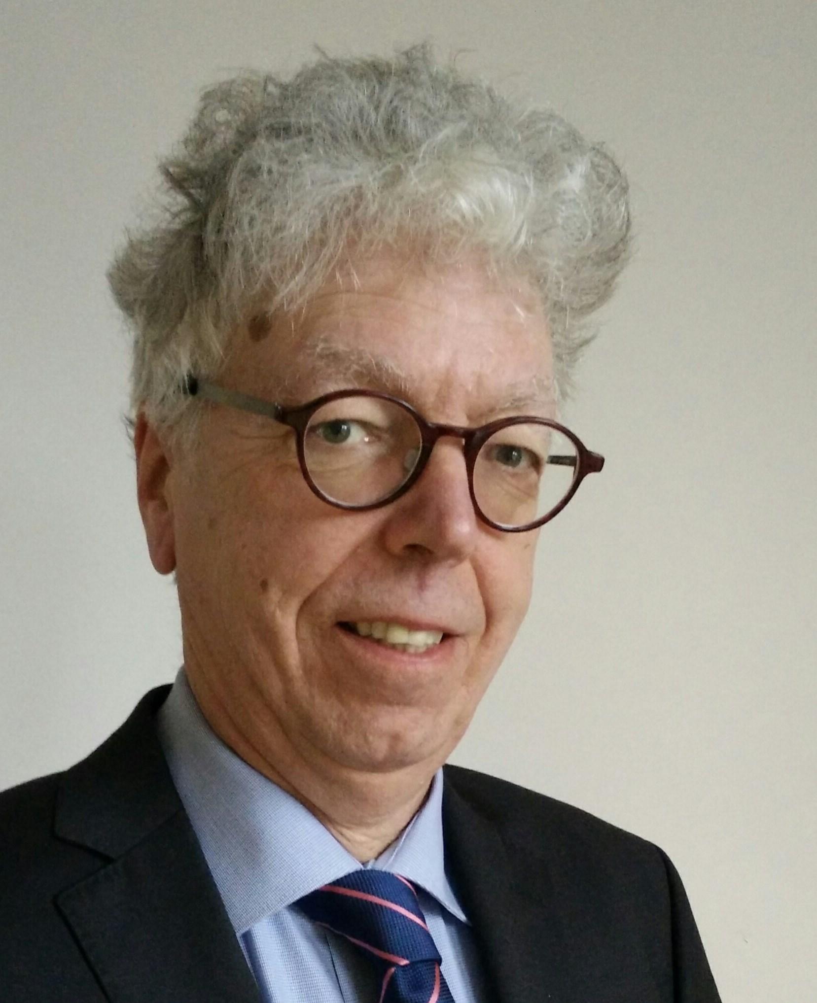 Gerard Zwetsloot