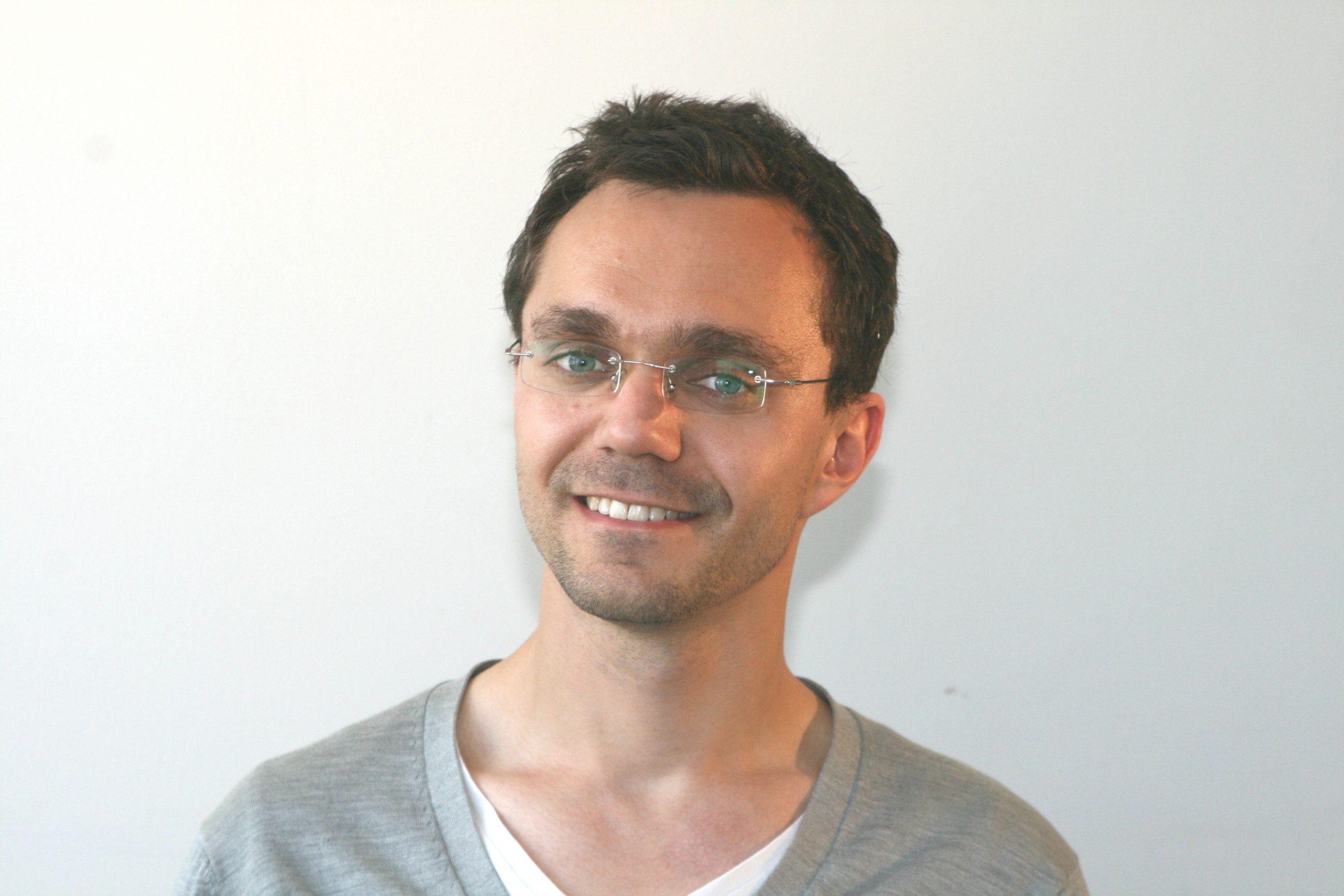 Jonathan Lyström, CAMM